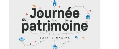 Sainte Maxime fête son patrimoine une semaine en avance
