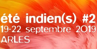 Été Indien(s)  #2 - Les Suds à Arles
