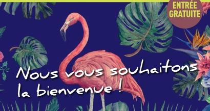 Le Salin des Pesquiers  à Hyères en accès libre pour les Journées du Patrimoine