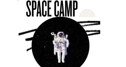 Space Camp: Pendant 1 mois et demi Aix en Provence vous plonge au coeur de 50 ans d'exploration spatiale