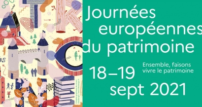 Journées du Patrimoine: Le programme à Nice