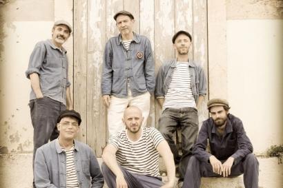 Journées du Patrimoine à Marseille: Moussu T e lei Jovents en concert gratuit ce jeudi 19 septembre