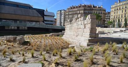 Le port antique de Marseille entièrement rénové et protégé