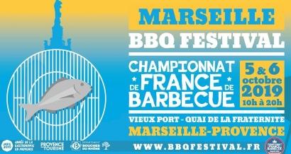Barbecue party, concours... le BBQ a son festival, ce week-end sur le Vieux-Port