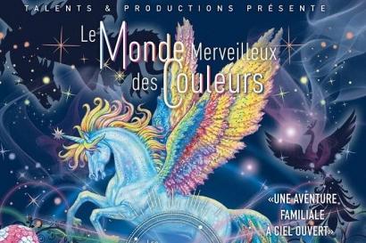 Gagnez vos invitations pour Lumieres legendaires de Chine au Palais Longchamp