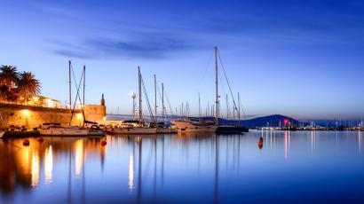 Ryanair ouvre une ligne entre Marseille et Alghero