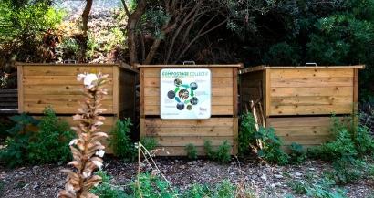 Environnement : En octobre, j'apprends à composter !
