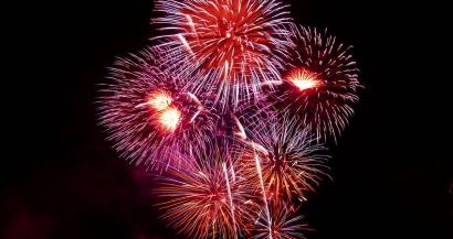 Sainte-Maxime: Un feu d'artifice et les BB Brunes et Mozambo en concert gratuit ce samedi soir