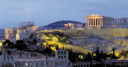 Athènes, Olbia et Valence: Volotea lance 3 nouvelles lignes au départ de Marseille en 2020
