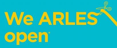 Arles : Un feu d'artifice tiré en plein jour pour l'inauguration du nouveau centre commercial !