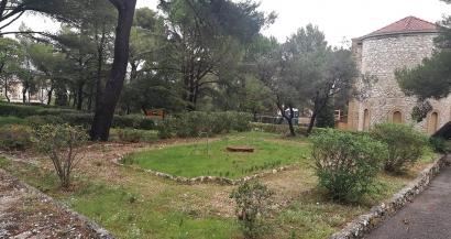 Un nouveau parc d'un hectare va ouvrir au centre de Marseille en décembre