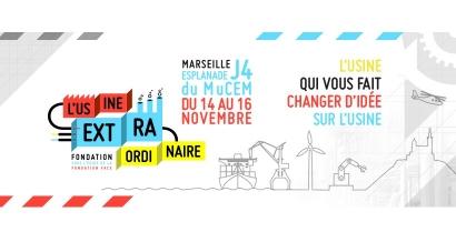 Avec l'Usine Extraordinaire, les entreprises industrielles dévoilent leurs secrets à Marseille
