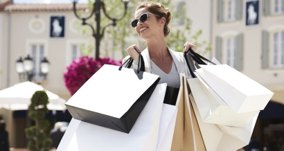Shopping: de nouvelles boutiques au Village de marques à Miramas