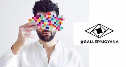 Interview : Jo Yana inaugure une galerie d'art éphémère à Marseille