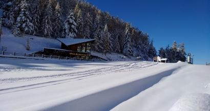 La station de ski de La Colmiane ouvre dès ce weekend du 23 et 24 novembre