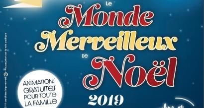 Pluie à Tarascon : L'inauguration des festivités de Noël est annulée ce soir