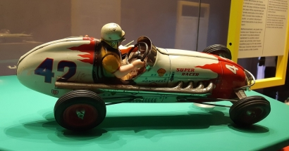 Massilia Toy plonge petits et grands dans l'univers des jouets d'antan made in Marseille