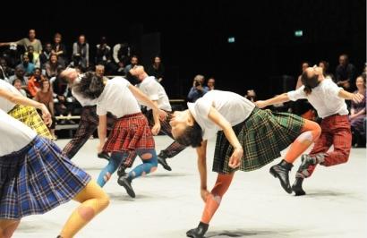 Gagnez vos invitations pour Kamuyot au Théâtre La Colonne à Miramas