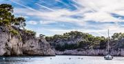 Une virée en mer: louer un bateau dans le sud de la France