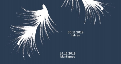 Balade urbaine et Mapping, Martigues s'illumine