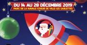 Le village enchanté ouvre le 14 décembre à la Seyne sur Mer