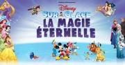 Gagnez vos invitations pour Disney sur glace à l'Arena du Pays d'Aix