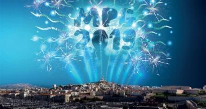 Feu d'artifice du 13 décembre à Marseille: plus de 150.000 projectiles vont être tirés!