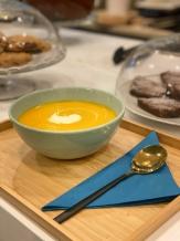 Marseille : Le Cosy Lunch Paradis vous offre une soupe pour Noël !
