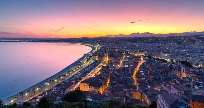 La ville de Nice candidate au patrimoine mondial de l'UNESCO
