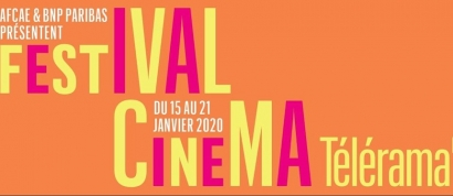 Festival  Cinéma Télérama, un ciné à 3,50 euros