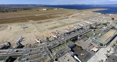 17 nouvelles destinations pour l'Aéroport Marseille Provence en 2020