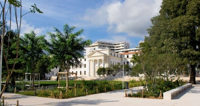 Parc, médiathèque, écoles supérieures... Découvrez le nouvel ecoquartier Chalucet