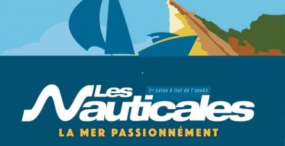 Salon les Nauticales, Jean-Marc Barr parrain de l'édition 2020