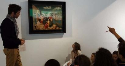 Ateliers, visites, contes... au Musée d'Histoire de Marseille