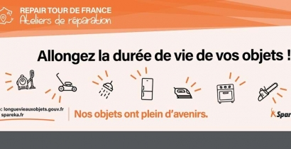 A Marseille, apprenez gratuitement à réparer vous-même votre électroménager !