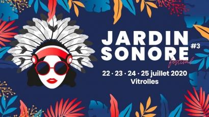 -M-, Supertramp et Dub Inc: Le Jardin Sonore revient à Vitrolles du 22 au 25 juillet 2020