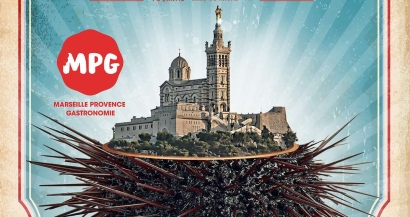Marseille: La grande oursinade est décalée au dimanche 1er mars en raison des intempéries