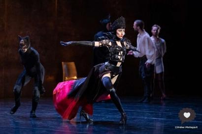 Angelin Preljocaj a présenté Blanche Neige au Grand Théâtre de Provence