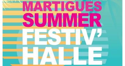 M.Pokora, Cabrel et Ninho à l'affiche du Martigues Summer Festiv'Halle
