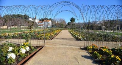 Découvrez en images, le nouveau parc de la Jarre dans les quartiers sud de Marseille