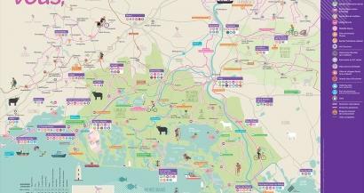Bouches du Rhône, Hérault et Gard s'associent pour promouvoir la Camargue