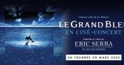 Ciné-concert Le grand bleu, Eric Serra nous dévoile les secrets de sa composition