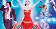 Gagnez vos invitations pour Grand Cirque sur Glace à Marseille mardi 17 Mars à 20h