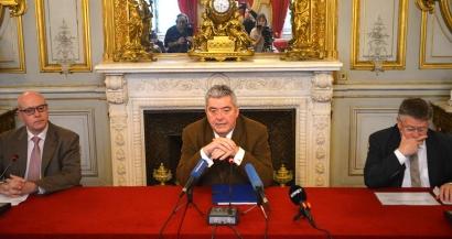 Conséquences économiques du coronavirus: La région débloque 12M d'euros, les préfectures réunissent les acteurs économiques