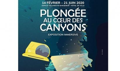 L'exposition sur les canyons fermée ce samedi