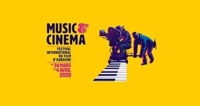 Le Festival International du Film d'Aubagne est maintenu...en ligne !