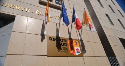 La Région Sud dégaine un plan à 1,4 milliard d'euros pour aider traverser la crise et relancer l'économie