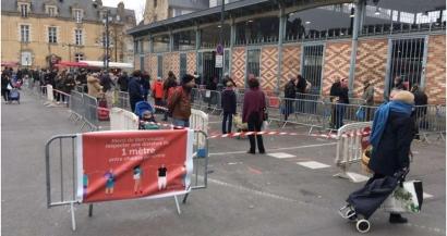 coronavirus: 29 marchés autorisés par dérogation dans le Var