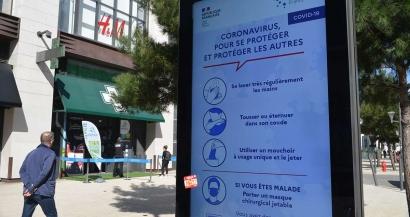 La liste et le détail des couvre-feux mis en place dans le Var