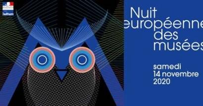 La Nuit des Musées reportée au 14 novembre